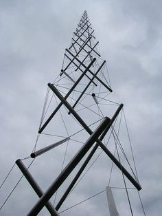 tensegrity stairs - Buscar con Google