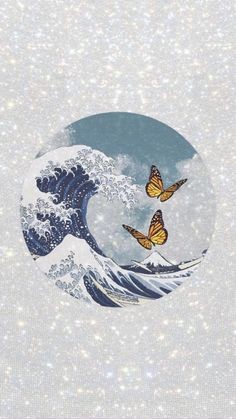 Simple Iphone Wallpaper, Butterfly Wallpaper Iphone, Iphone Wallpaper Vsco, Phone Wallpaper Images, Trippy Wallpaper, Cartoon Wallpaper Iphone, Mood Wallpaper, Iphone Wallpaper Tumblr Aesthetic, Cute Patterns Wallpaper