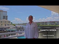 Beautiful Condo 2/2 in an island - YouTube Hillsboro Beach, Condominium, Luxury Real Estate, 2 In, Luxury Homes, Island, World, Youtube, Image