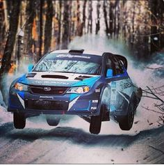 FB : https://www.facebook.com/fastlanetees The place for JDM Tees, pics, vids, memes & More THX for the support ;) Subaru rally in the snow.