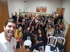 Esta é minha segunda família! @vitaforma goiania reunida em treinamento no feriado by hernestocarvalho http://ift.tt/1NJuTFd