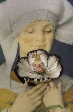 Thumbelina - Gennady Spirin