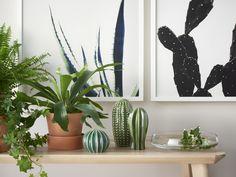 Decoratie Planten Woonkamer : Beste afbeeldingen van decoratie in ikea hackers ikea