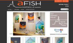 Lancement de www.afish.fr en version béta