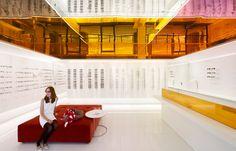 Smart Design Studio, Optique – IDEA 2014
