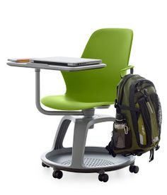 node: seating for the active learning classroom