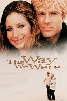 The Way We Were - Sydney Pollack | Drama |537954266: The Way We Were - Sydney Pollack | Drama |537954266 #Drama