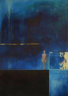 Marek Sulek, Blue.