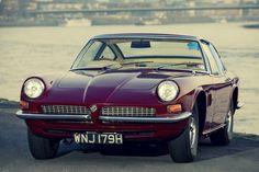 1969 AC 428 Coupé II