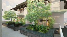 Mabolo Garden Flats offers loft and studio units. Home Inc, Lots For Sale, Property Development, Real Estate Houses, Small Office, Cebu, Condominium, Soho, The Unit