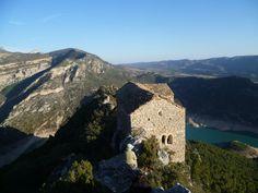 Montfalcó (Huesca)