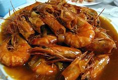 Cooking Dampa Style Shrimp is now made easy with this recipe! See the ingredients and cooking instructions here.