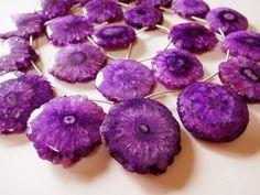 Hey, I found this really awesome Etsy listing at https://www.etsy.com/listing/208272555/dark-amethyst-violet-purple-solar-quartz