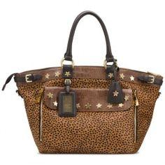 Handtasche Tom Cat Cheetah