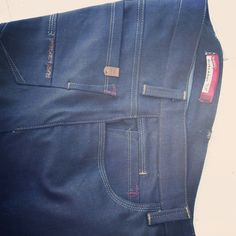 Denim J Jeans, Jeans Style, Blue Jeans, Patterned Jeans, Destroyed Jeans, Menswear, Mens Fashion, Shorts, Bermudas