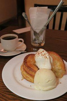 カフェ ヴァンサンヌ ドゥ (cafe vincennes deux) 名古屋栄/こだわりの珈琲と焼きたてアップルパイ