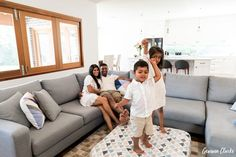 I love capturing family lifestyle photos at home! The Pasupati family made it so much fun, everyone was relaxed and there were lots of laughs!