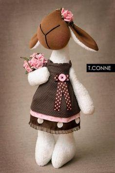 Varrogató: Bárány lány :)