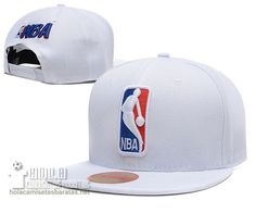 Gorras Planas Baratas NBA Logo 03KT  €13.9