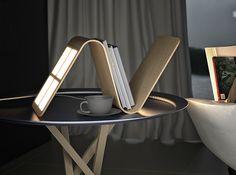 Ona with LG Display OLED Panels designed by Manel Duró, Marta Gordillo