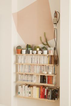 livres bibliothque salon architecte laura ruiz fernandez bruxelles