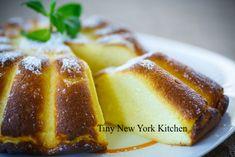 Brandy Pudding Cake | Tiny New York Kitchen