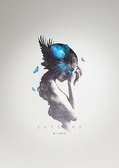 SATURNE : TEN Collection on Behance