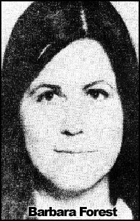 The Chilling Case of the Carbon Copy Murders 157 Years Apart On 27 May 1817, the body of a murder victim - 20-year-old Mary Ashford was found in a flooded sandpit at Erdington, a village lying five miles outside of Birmingham in England. Exactly 157 years afterwards to the very day and hour of the Ashford murder, history repeated itself in a most brutal and chilling way when 20-year-old Barbara Forrest was strangled and left in the long grass near to the children's home in Erdington w