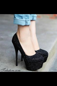 Shoes /  2013 Fashion High Heels 