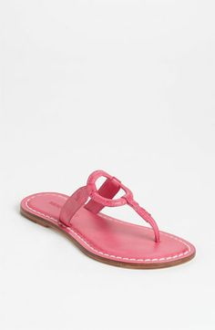 Bernardo 'Matrix' Sandal available at #Nordstrom