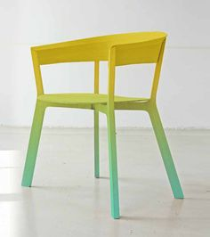 studio aisslinger - Bikini Wood Chair Colour