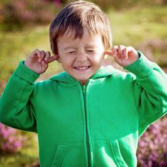 Better Communication: 4 Ways to Get Your Child to Listen to You