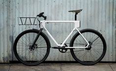 No, you don't need to live in San Francisco to ride around on the EVO Utility Bike, but if you happen to live in San Fran, it was the bike designed just for you. The hybrid bicycle blends the utili...
