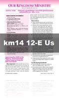 School 2014 theocratic ministry pdf