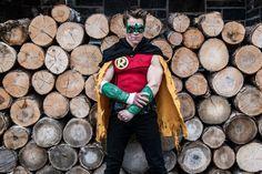 Amazing Robin (DC Universe) Cosplay [Pics]