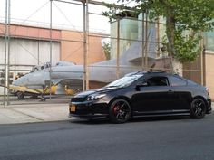 2008 Scion Tc, Scion Cars, Street Racing Cars, Car Tuning, Pictures Of You, Car Stuff, Race Cars, Vehicle, Motorcycles