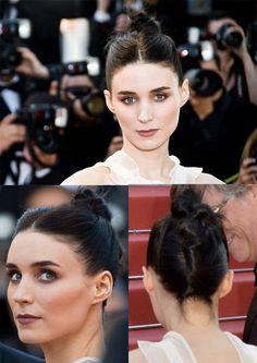Penteados para Casamento: inspirações de Cannes!