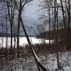 #WonderWatch 2015-34 Slate Sky #PA #Pike #PoconoMtns #Pennsylvania