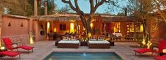 Chobe Safari Lodge: Stay here and feel the difference