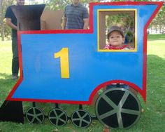 Thomas the Train / Birthday