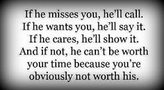 amen, amen, amen!  every girl needs to realize this...&& life will be so much more beautiful! :)