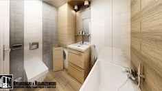 Jak ukryć pralkę w łazience? - Homebook.pl