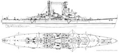 Now this time I improved the last and beautiful battleship of the Royal Navy, the HMS Vanguard. Hms Vanguard, Navy Coast Guard, Capital Ship, Navy Ships, Military Equipment, Technical Drawing, Model Ships, Military Art, War Machine