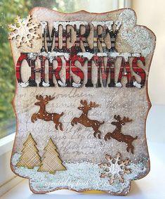 Kath's Blog......Frantage Christmas