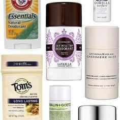 The 10 Best Odor-Busting Deodorants for Heat Wave Survival