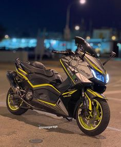 Scooter Design, T Max, Vespa, Scooters, Yamaha, Motorcycle, Bike, Sleeve, Vehicles