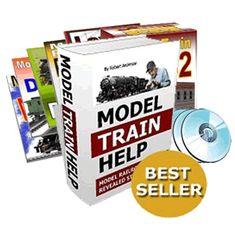 Model Train Help ebooks