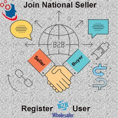 Registration Required for Online Sell On National Seller. Any Information Please Contact: