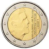 2€ Holanda