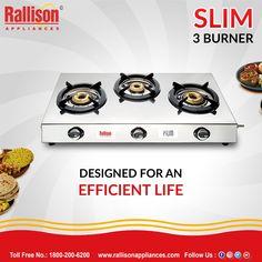 Cool Kitchens, Kitchen Appliances, Slim, Design, Diy Kitchen Appliances, Home Appliances, Kitchen Gadgets